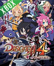 Disgaea 4 Complete Plus