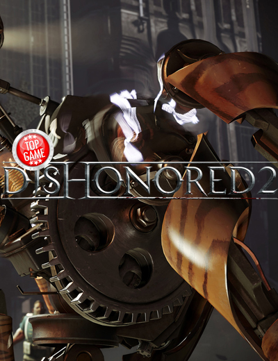 Dishonored 2 System Requirements Announced. Can Your PC Run It?