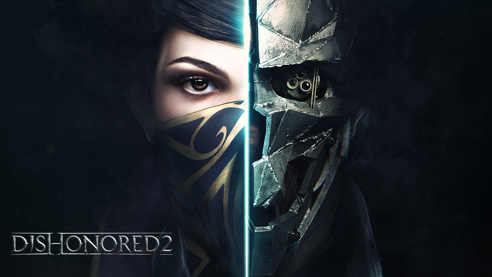 Dishonored 2 Free To Play Cover