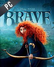 Disney Pixar Brave The Video Game