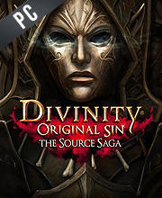 Divinity Original Sin The Source Saga