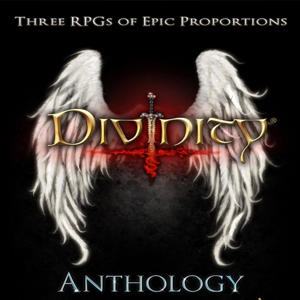 Buy Divinity Antology CD Key Compare Prices