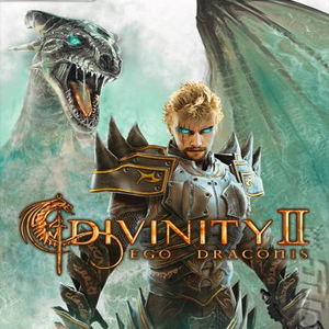 Buy Divinity II Ego Draconis CD Key Compare Prices