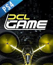 DCL Drone Championship League