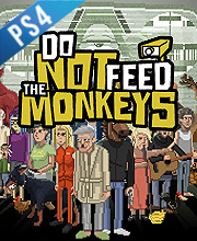Do not Feed the Monkeys