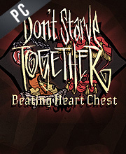 Don't Starve Together Beating Heart Chest