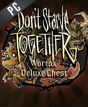 Don't Starve Together Wortox Deluxe Chest