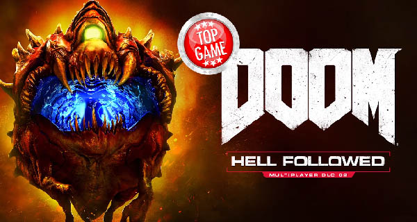 Doom Latest Premium DLC Cover