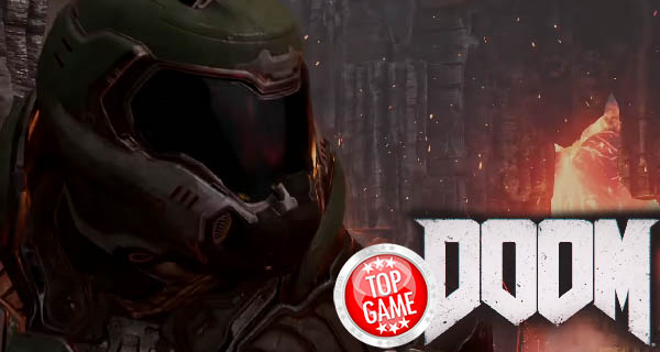 Doom Free Update 5 Cover