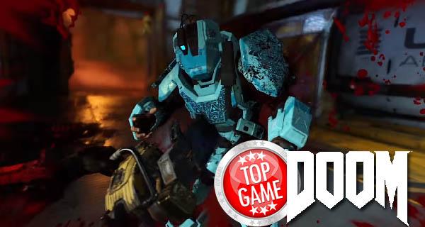 Doom Free Update 3 Cover