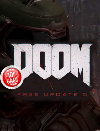 Doom Free Update 5 Released! Includes New Bots, New Mode, And More