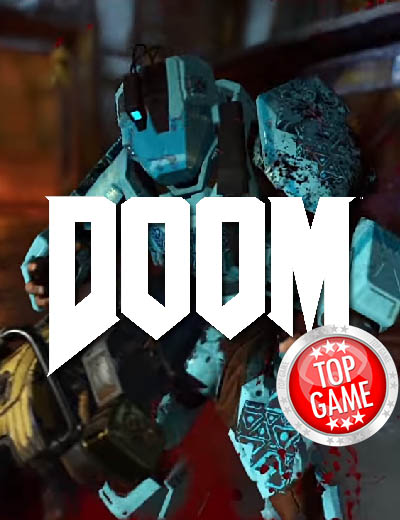 Doom Free Update 3 Will Have A Deathmatch And Private Match Mode