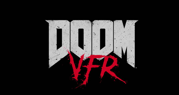 DOOM VFR Could Support Cover