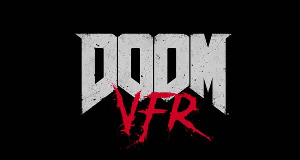 DOOM VFR Could Support Cover