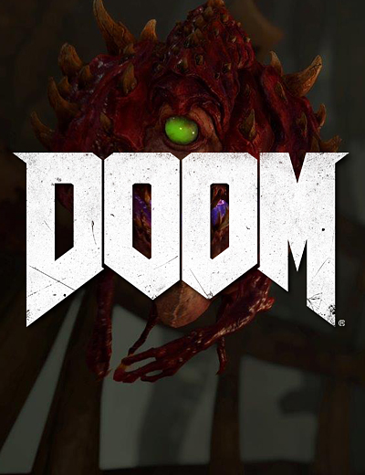 Watch: Doom Fight Like Hell Cinematic Trailer