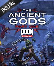 DOOM Eternal The Ancient Gods Part One