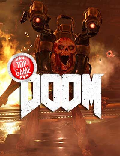 Doom Single Player Details Made Known