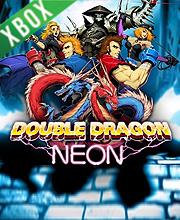 Double Dragon Neo