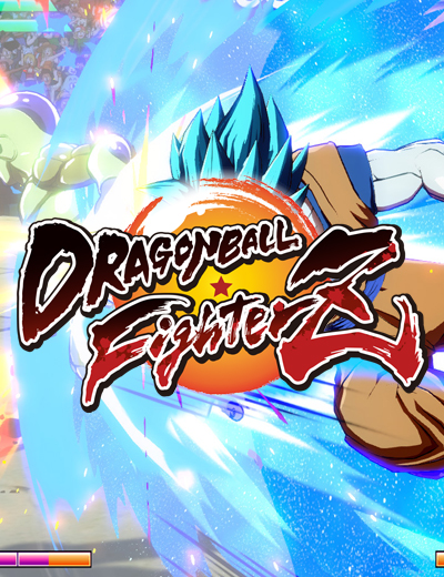 Intense Dragon Ball FighterZ Opening Cinematic Introduces Roster