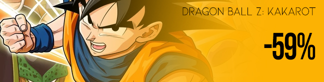 Dragon Ball Z: Kakarot CD Key Compare Prices