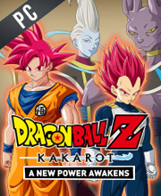Dragon Ball Z Kakarot A New Power Awakens Part 1