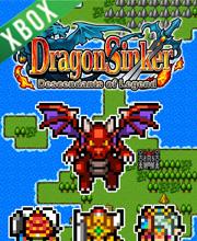Dragon Sinker