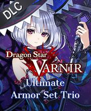 Dragon Star Varnir Ultimate Accessory Set Trio