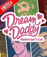Dream Daddy A Dad Dating Simulator