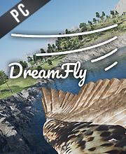 DreamFly VR