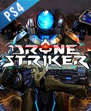 Drone Striker