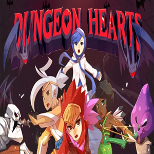 Buy Dungeon Hearts CD Key Compare Prices
