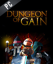 Dungeon of Gain