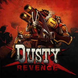 Buy Dusty Revenge CD Key Compare Prices