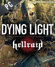 Dying Light Hellraid