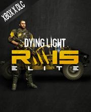 Dying Light Rais Elite Bundle