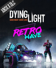 Dying Light Retrowave bundle