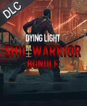 Dying Light Shu Warrior Bundle