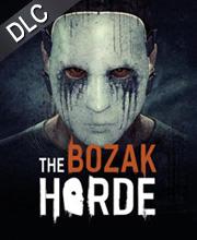 Dying Light The Bozak Horde