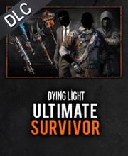 Dying Light Ultimate Survivor
