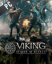Dying Light Viking Raiders of Harran