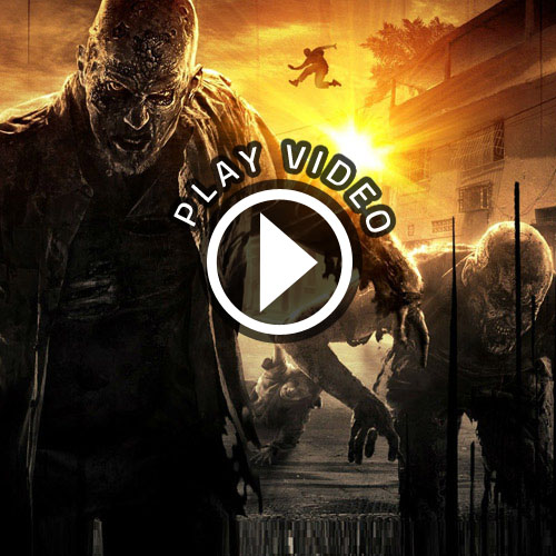 Dying Light Xbox One Online Multiplayer Gameplay Video