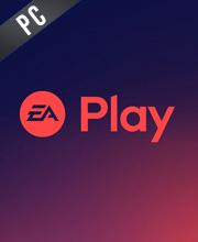 EA PLAY PC