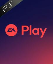 EA Play Playstation