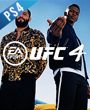 Buy Ea Sports Ufc 4 Ps4 Compare Prices