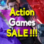 Best deals for the top action games (PC, PS4, Xbox One)