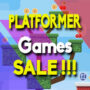 Best deals for the top platformer games (PC, PS4, Xbox One)