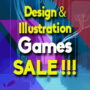 Best deals for the top design and illustration games (PC, PS4, Xbox One)