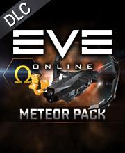 EVE Online Meteor Pack