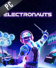 Electronauts VR Music