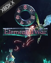 Elemental War TD